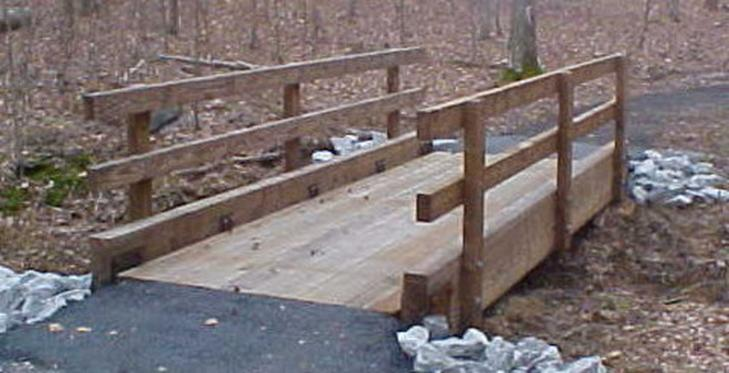 prefab wood bridges 2